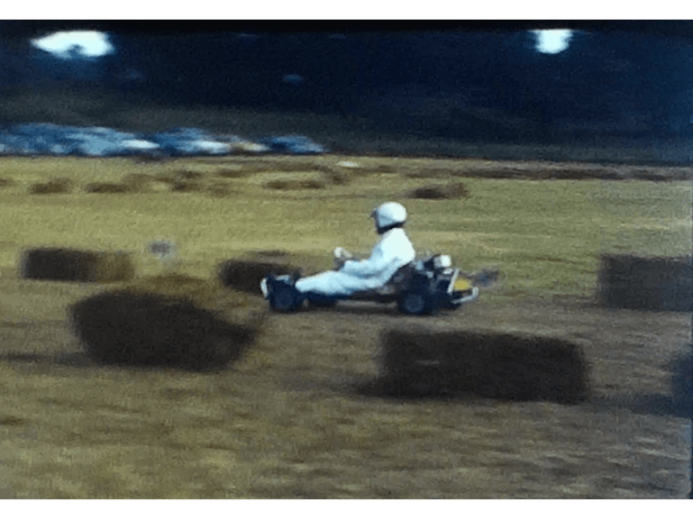 Go Karting and other exciting sports from 1972 1