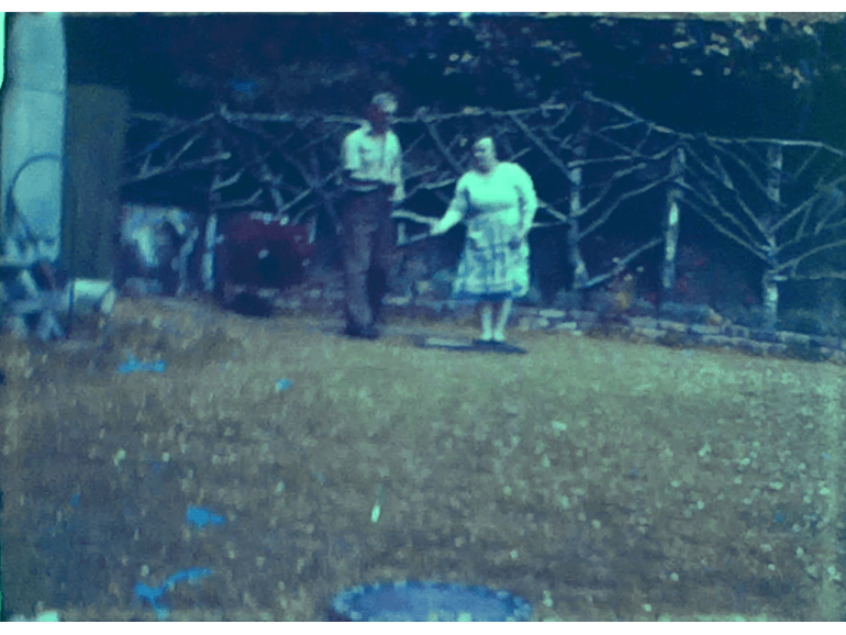 Fun games in the garden c 1962 1