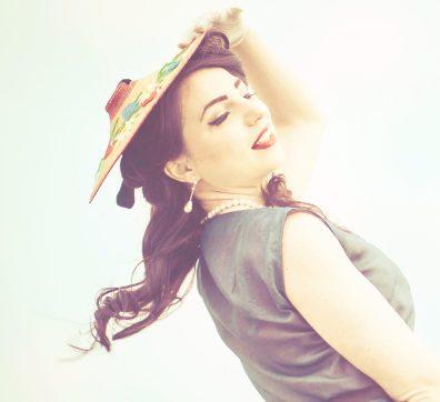 Zaza Poppin / Danseuse Chorégraphe