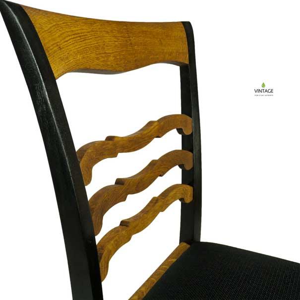 Vintage Stuhl - Carl-Friedrich