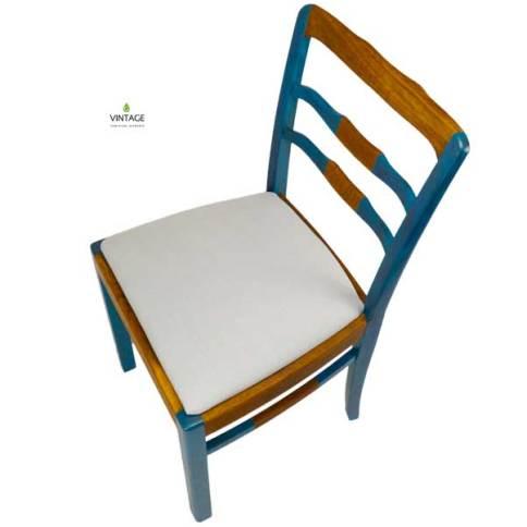 Vintage Stuhl - Henrietta von Havel