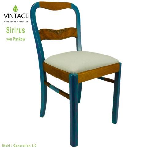 Vintage Stuhl - Sirius von Pankow
