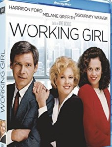 Films cultes années 80 pochette dvd working girl