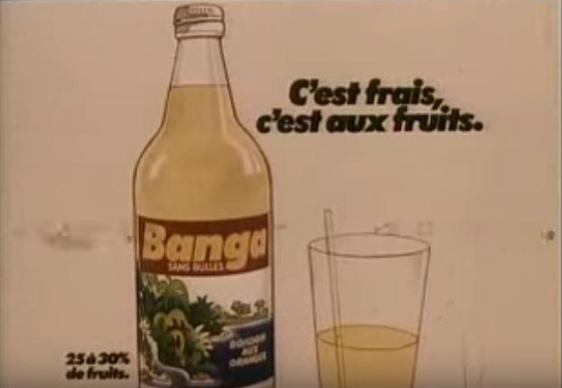 Pub Banga 1976