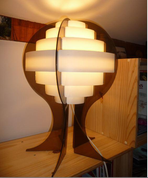 Tu Pas Lampe Trouves MeursJolie De Vintage ChevetPlus kuwlOZiTPX