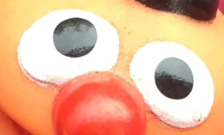 Ernest 1 rue Sesame yeux