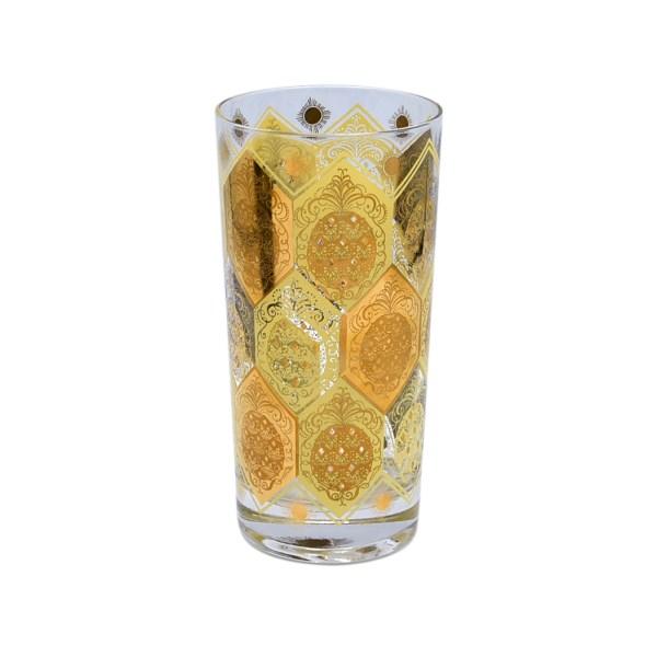 Ned Harris/Cera Pineapple Honeycomb Highball