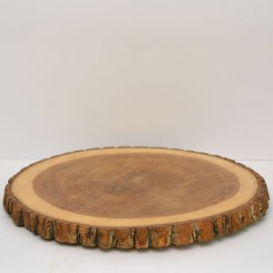wood stand - large