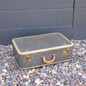 m.r.w. suitcase