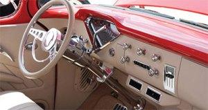 Vintage Air » Blog Archive CHEVY TRUCK 1955* Thru 1959