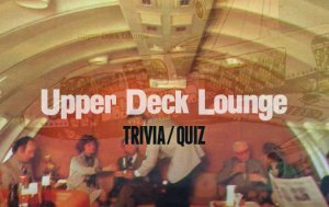 B747 Upper Deck Lounge Trivia – Very Difficult