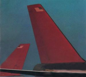 Northwest Orient – Boeing 747-200