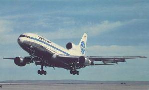 Pan Am ? TriStar 500