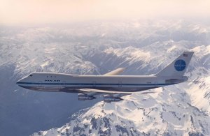 The Unexpected Success of the Boeing 747