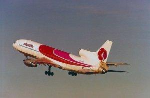 Hawaiian L-1011 TriStar
