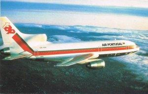 TAP Portugal TriStar L-1011-500