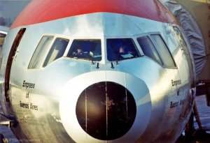 CP Air Douglas DC-10-30 Empress Of Buenos Aires
