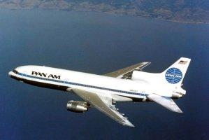 Pan Am L-1011-500