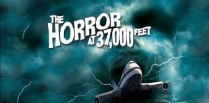 The Horror at 37,000 Feet (1973) (FULL MOVIE)