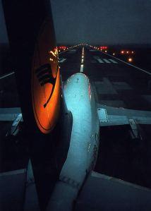 Lufthansa Boeing 737-200 D-ABFB