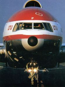 LTU Lockheed L-1011 Tri-Star (+VIDEO)
