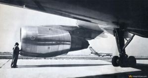 Read more about the article Airbus A300B1 at Chicago Midway 1973