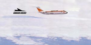 Hawaiian Airlines Branding Circa 1970 (+VIDEOS)