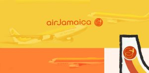 Air Jamaica (+VIDEOS)