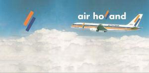 Amsterdam-based Air Holland (+VIDEOS)