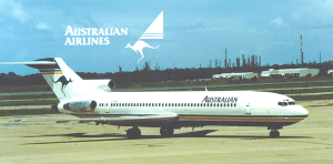 Read more about the article Australian Airlines, 1986-1993 (+VIDEOS)