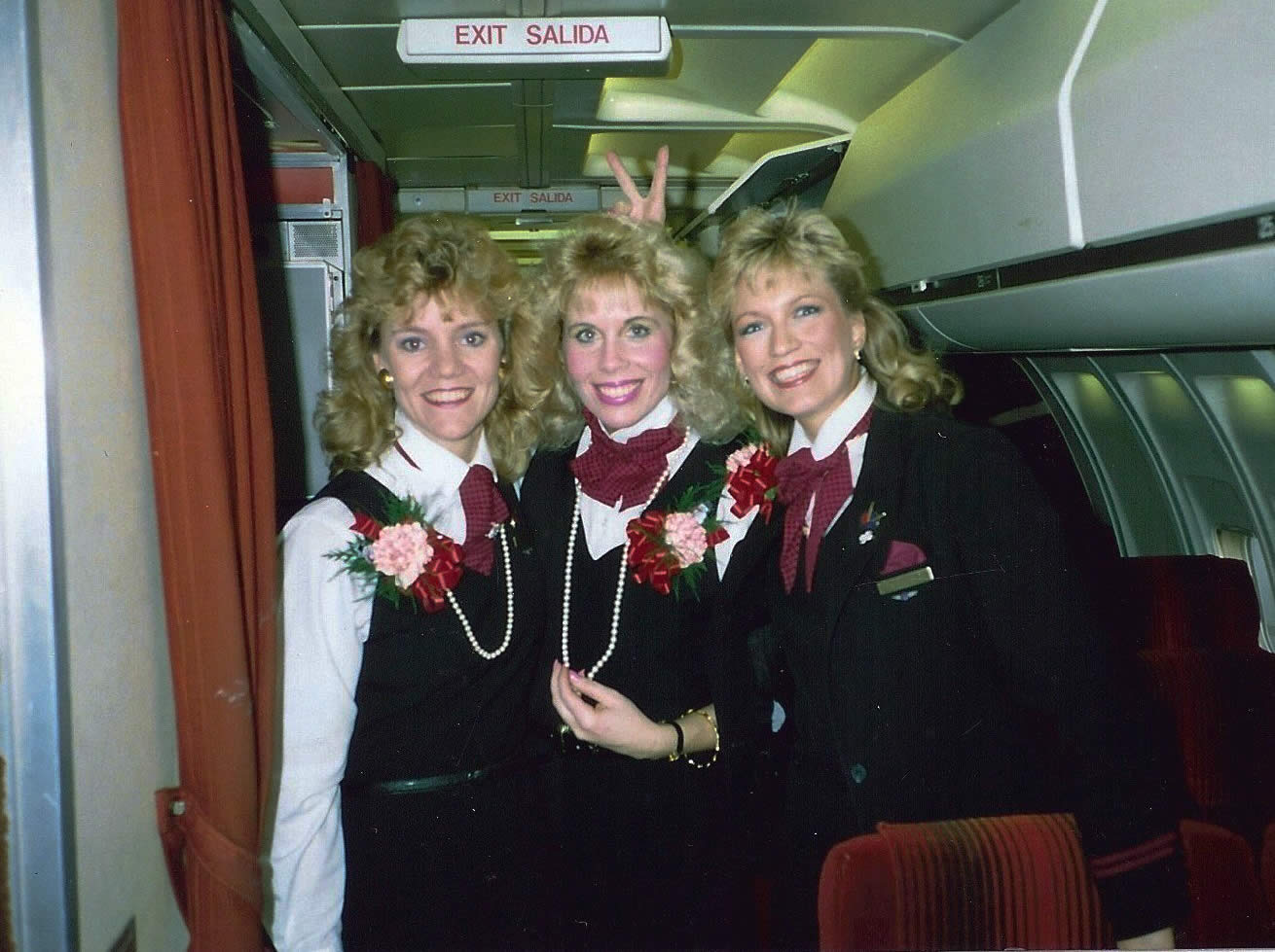 Alaska Airlines In The 1980s VIDEOS Vintage Airliners