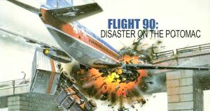 Flight 90: Disaster on the Potomac (1984)(FULL MOVIE)