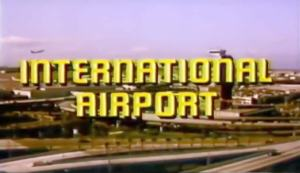 International Airport, 1985 (Film) FULL MOVIE