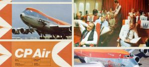 Read more about the article CP Air through the 1970s and 80s (+VIDEOS)
