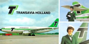 Transavia Holland
