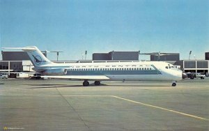 North Central Airlines (+VIDEOS)