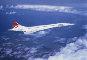Concorde, F-WTSB