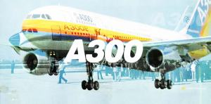 Read more about the article the First Airbus Jet Airliner