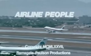 Read more about the article Airline People Classic Short Documentary