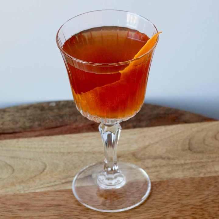 Avenue Cocktail