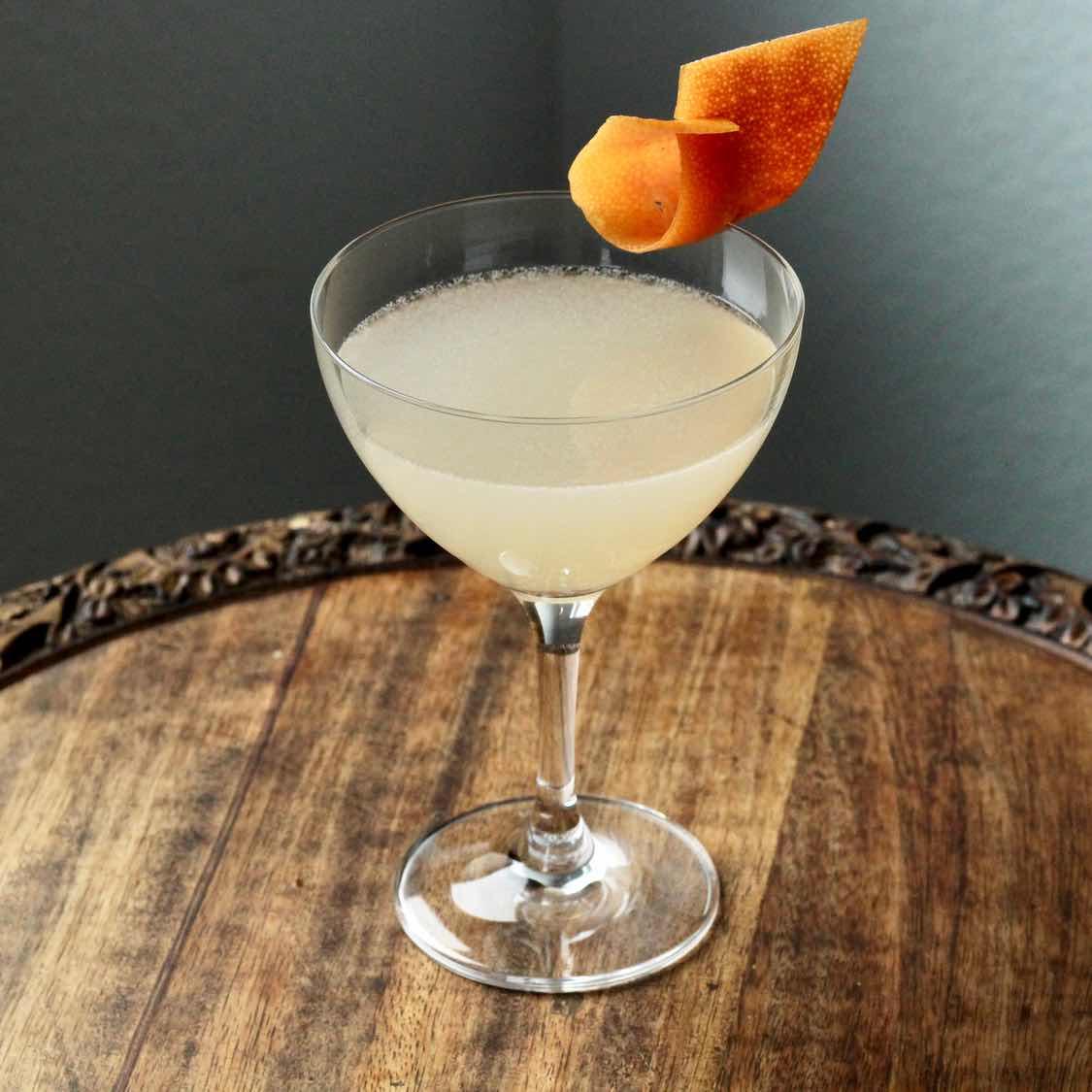 Daiquiri No. 3 - Bar La florida's Classic 1930s Recipe