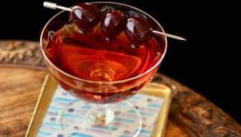 El Capitan Cocktail