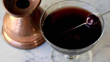 Polichinelle Cocktail