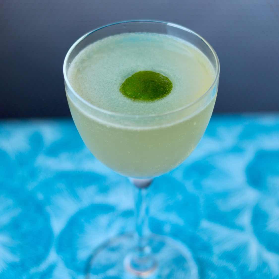 St. Rita Cocktail - A Modern Classic
