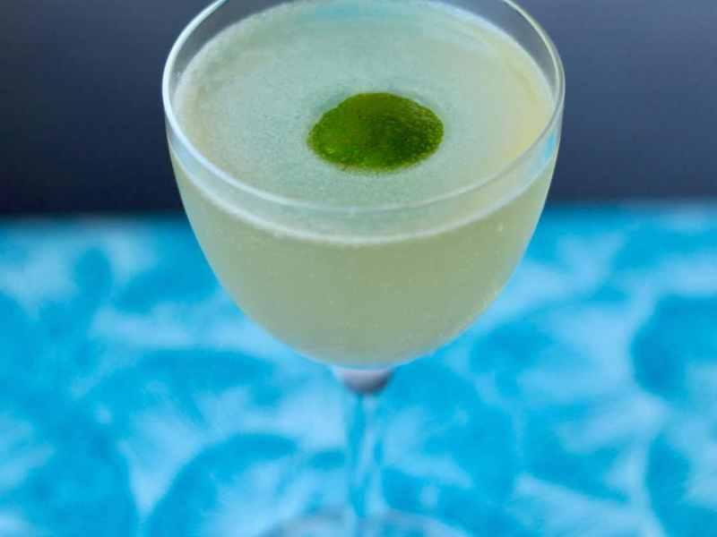 St. Rita Cocktail