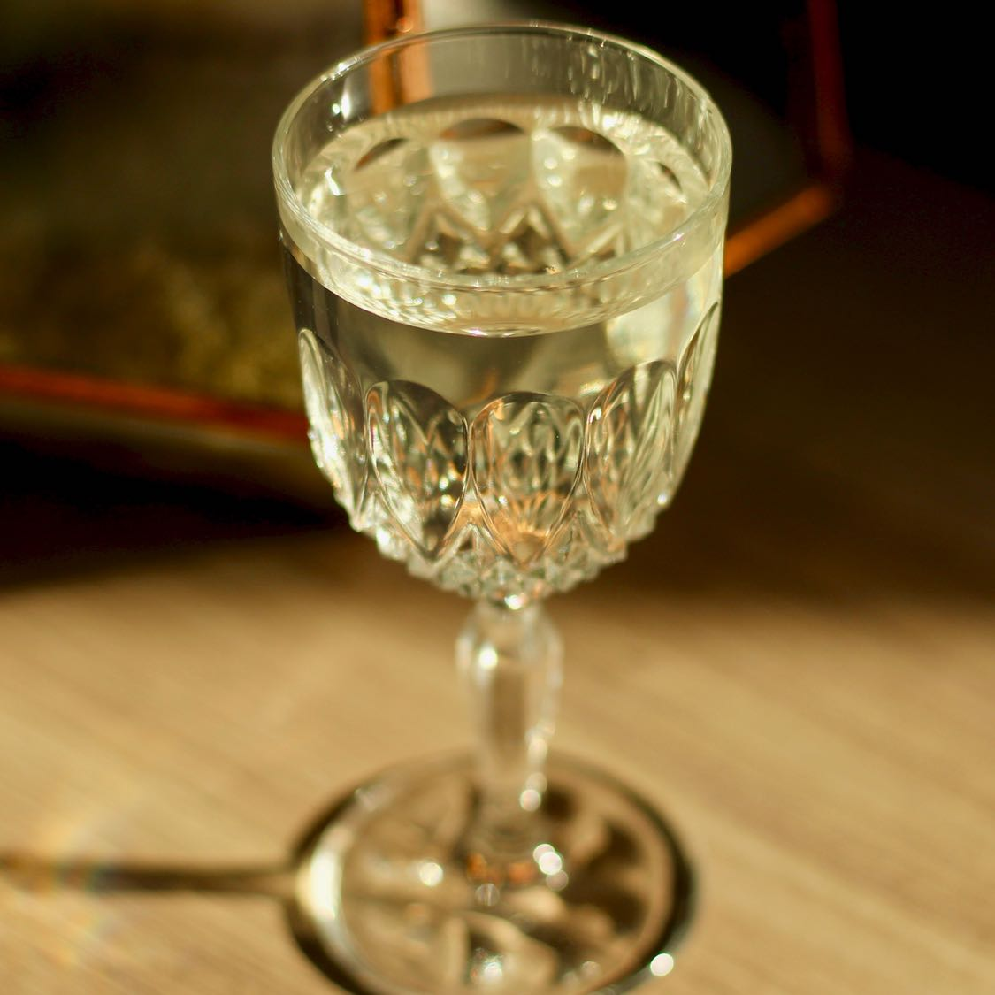 Martini - The Original Waldorf Astoria Martini Recipe