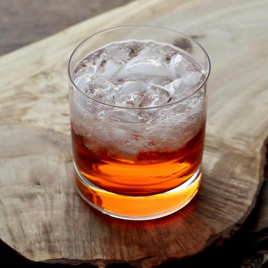 Whiskey Nips - The Ultimate House Cocktail to end the Day