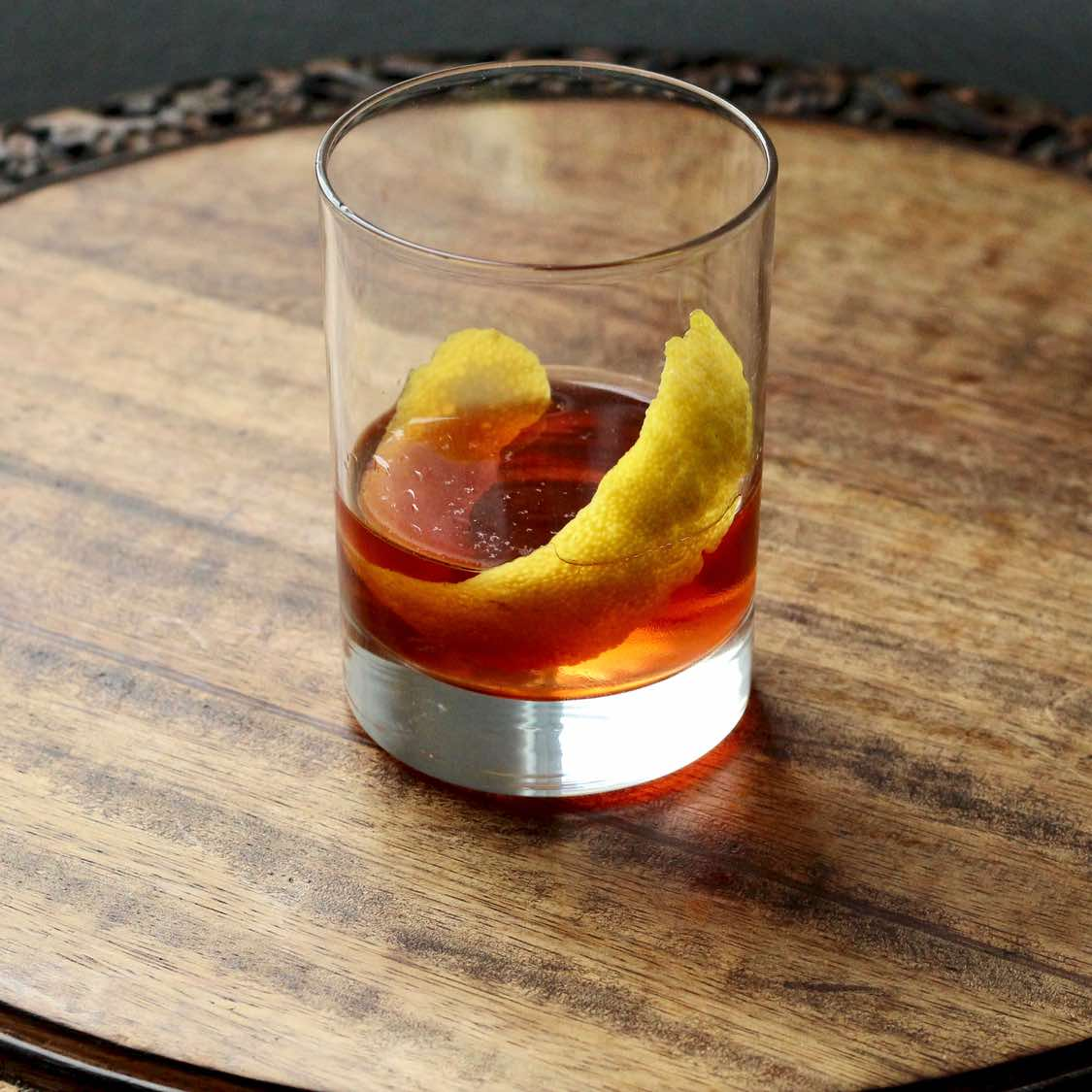 Sazerac Cocktail - The Quintessential Cocktail of New Orleans