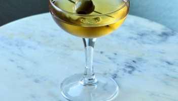 Martini Medium