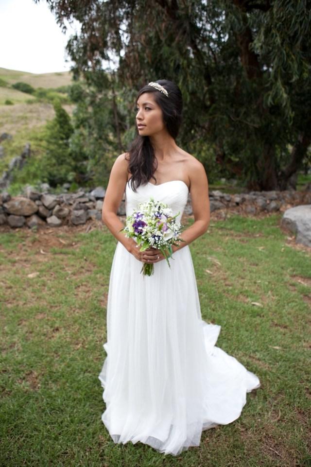 anna ranch wedding ~ big island of hawaii - vintage & lace